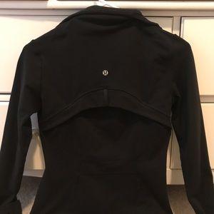 Lululeamon Define Jacket
